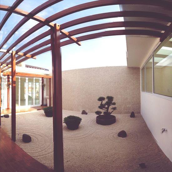 Garden Jheffryswid Design