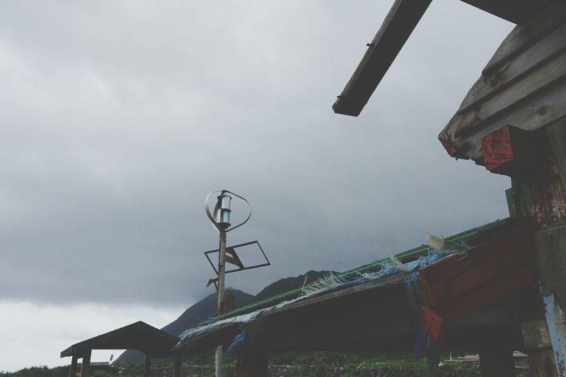 Sky House Lanyu Taitung,taiwan