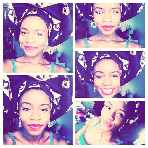 Teamnigeria  Summerflow  Me YOLO ✌