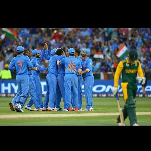 IndVSA Cwc15 Cricket Lovecricket wontgiveitback