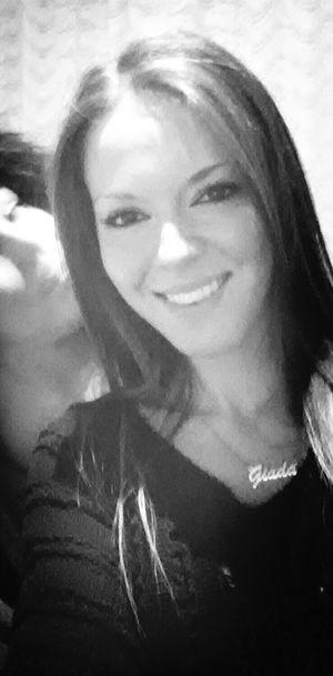 :D Smile :) Black & White