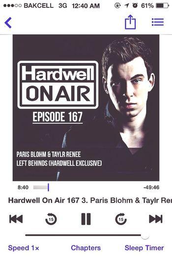Paris Blohm & Taylr Renee - Left Behinds♥️ Hardwell On Air 167 ? Hardwellonair  Bestdjintheworld  Listennow Nocomment