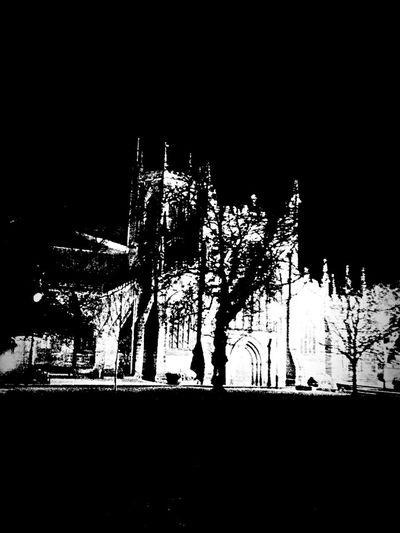 Local Church Cheshire Stmarys