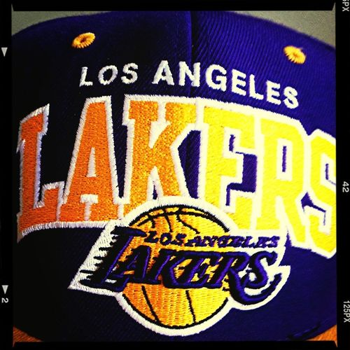 Nobody Like My Team The Lakers