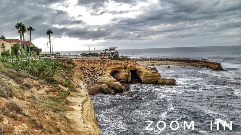 Sky Sand Beach Cloud - Sky Horizon Over Water Day Water Outdoors Sea Eyeemphotography EyeEm Best Shots EyeEm Gallery EyeEm Best Edits Zoom_iin Beauty In Nature