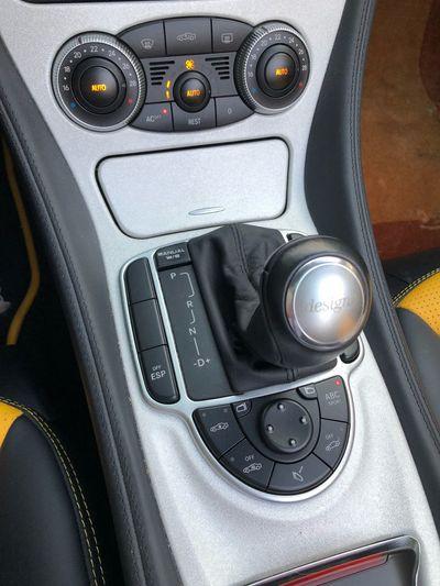 SL 55 AMG AMG Mercedes SL55AMG EyeEm Selects Technology Car Control Panel Transportation Close-up Vehicle Interior