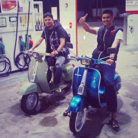 Smallframe Veapa Special Bopscoot fridaynight instapic