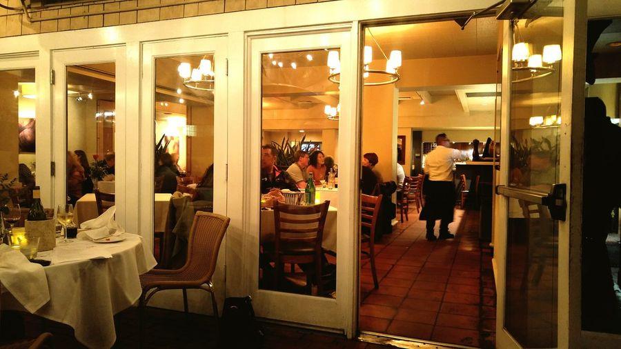 EyeEmNewHere Restaurant