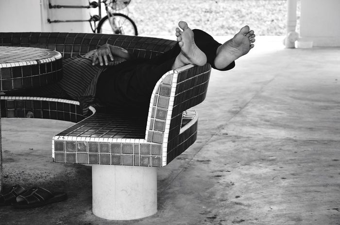 Afternoon nap Sleeping Void Deck Feet Lazy Afternoon HDB Different Perspective Black And White Photography Black And White Collection  Black And White Street Photography Black And White Collection  Blackandwhite Photography Blackandwhitephotography Black And White Portrait Blackandwhitephoto Black & White Photography Black&white Relaxing Time (null)Relax Relaxing Moments (null)Relaxing Relaxation (null)Leisure