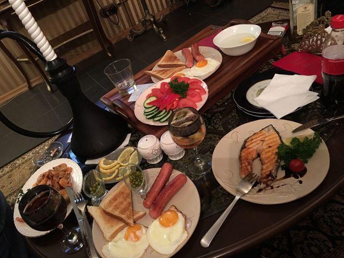 всретилисьнаконецто кальян рыба Виски ужин Москва Осень 🍁🍂 Сентябрь