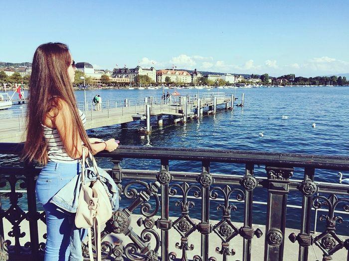 Zurich, Switzerland 😍😊