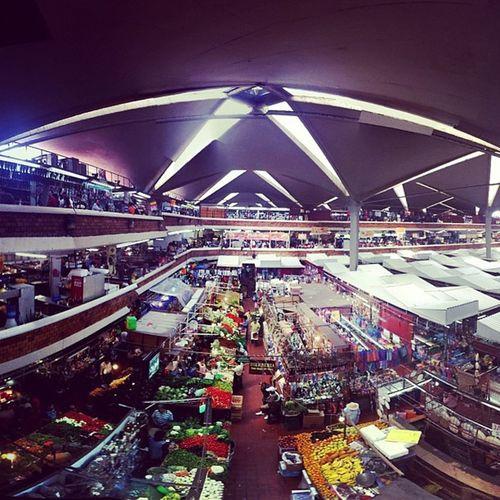 Mercado de Guadalajara