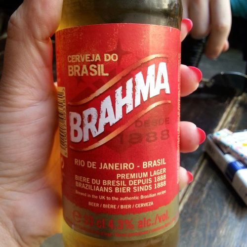 Pra matar as saudades! Saudades Do Brasil