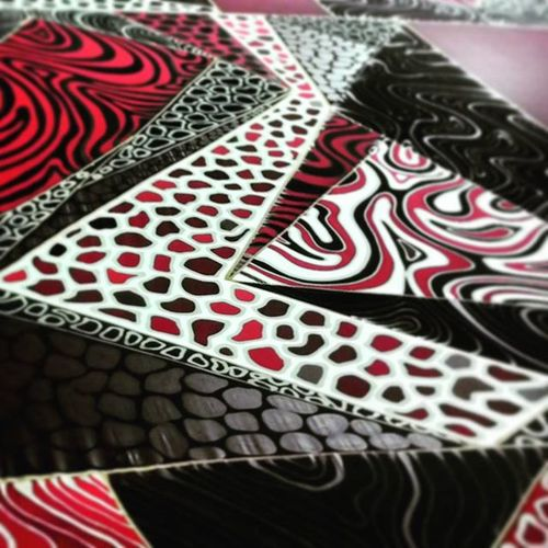 About today.. Batikdesigner ImDesigner Legasiciptaenterprise Mydesign Malaysiancraft
