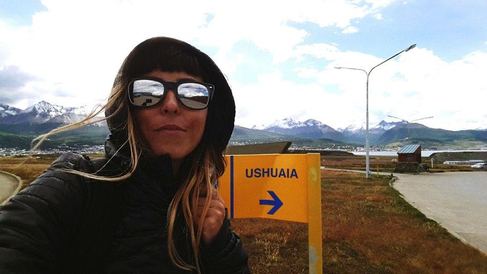 Ushuaia Argentina Ushuaia Arg. Ushuaia Tierradelfuego Findelmundo Travel Destinations Travelingtheworld  Sunglasses Outdoors Argentina