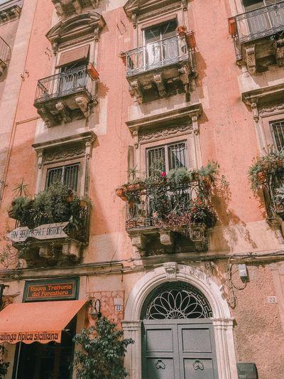 Italy Catania