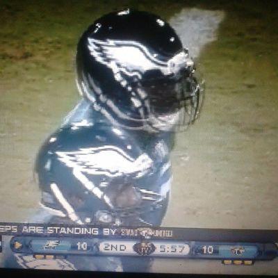 Eagles VS Jaguars Fly Eagles Midnightgreen Wings NFL Preseason