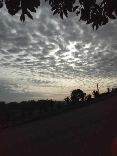 Creative Light And Shadow Urban Landscape Sky Morning Brazilian