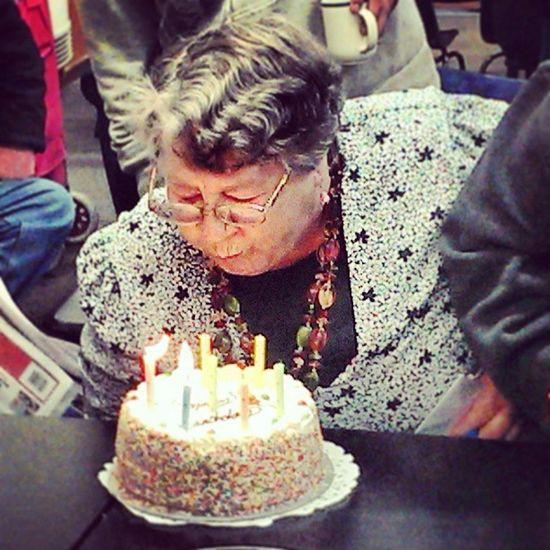 Lil's Birthday