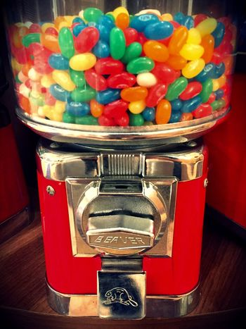 Maquina De Caramelos Multi Colored Food And Drink Candy Candy Vending Machine Colorful Unhealthy Eating No People Large Group Of Objects Sweet Food Ready-to-eat Childhood Vintage Gumball Machines Kaugummiautomat Vending Machine Chuches Candies Des Sucreries Doces Caramelle Caramelos