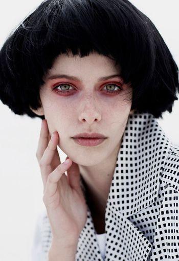Clara, 2015. Beautiful Model Aesthetic Freckles Fashion Portrait Headshot Beauty first eyeem photo EyeEm Ready
