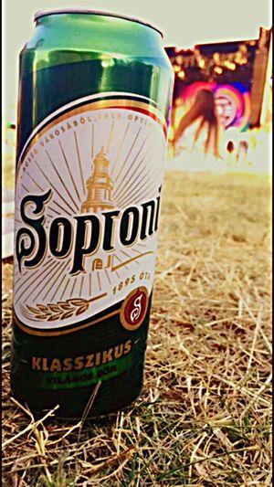 Sopron Soproni Volt Fesztivál Outdoors