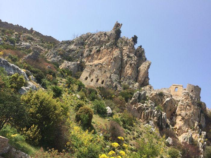 Castle Kale Eski Eserler Ve Müzeler Girne