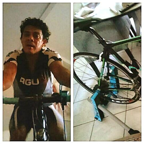 Tacx Hometrainer Cycling Cyclist Sports Photography Sportmen Sweat Healthy
