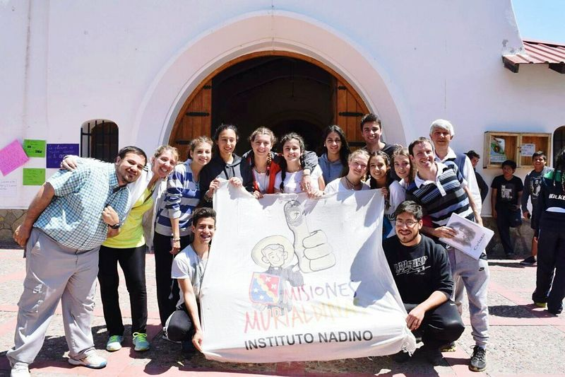 Murialdo Mision  Kind People Group