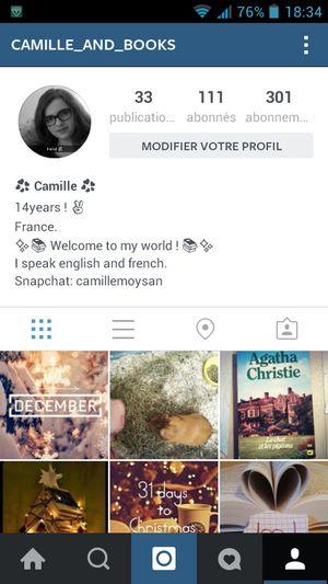 My instagram... ✌ Instagram Myinsta Like4like