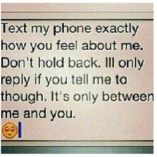 Tell me! 618-980-6035