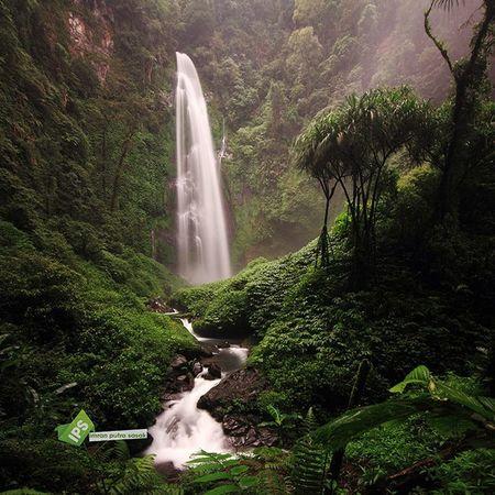sekeper waterfall Imranputrasasakgalery Landscape #Nature #photography Eyeembestshot_landscape Waterfall_collection