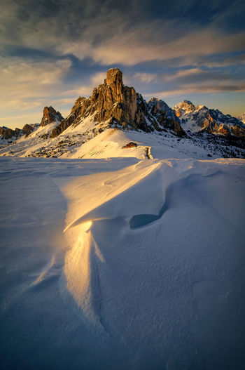 Photo taken in Cortina D'ampezzo, Italy