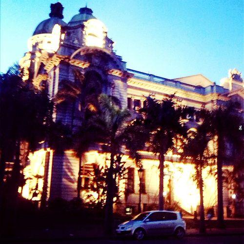 Amazing Architecture Durban City Hall SmithStreet
