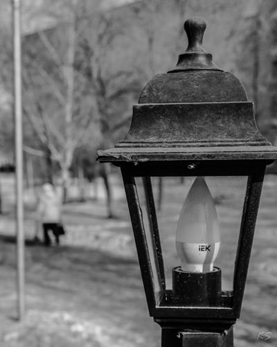 Close-up Day Focus On Foreground Illuminated Lantern Lighting Equipment Nature No People Oil Lamp Outdoors Religion Spirituality