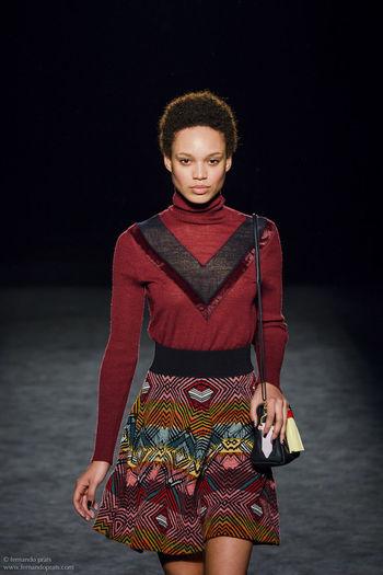 Fashion Models Moda Barcelona