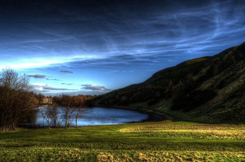 Scotland dawn Scenery lake Lake View Check This Out Enjoying Life Shadows & Lights Viewpoint Walking Around Outdoor Photography Beautiful Nature Water_collection