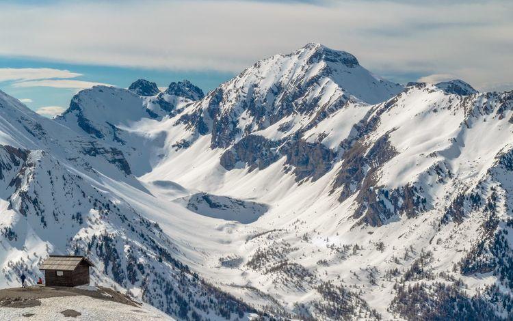 The Alps France Les Orres Mountains Europe Cottage Winter Market Bestsellers April 2016 Bestsellers Fresh On Market 2018