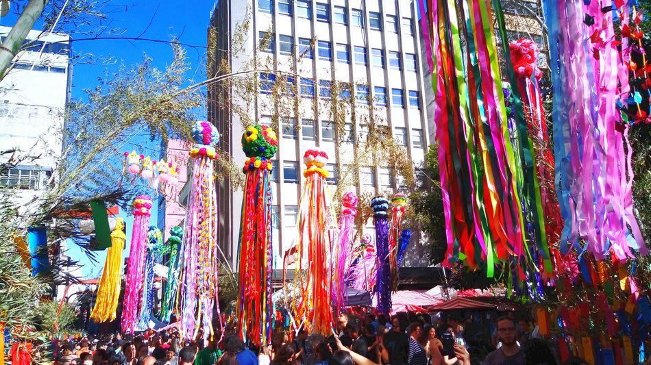 Japonese Culture Japonese Fest Festivals Star Festival