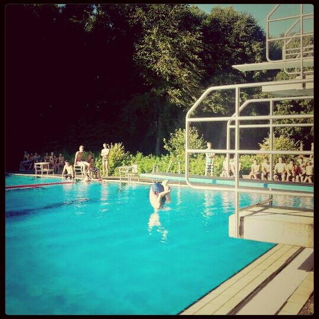 Sommer du wirst mir fehlen :)