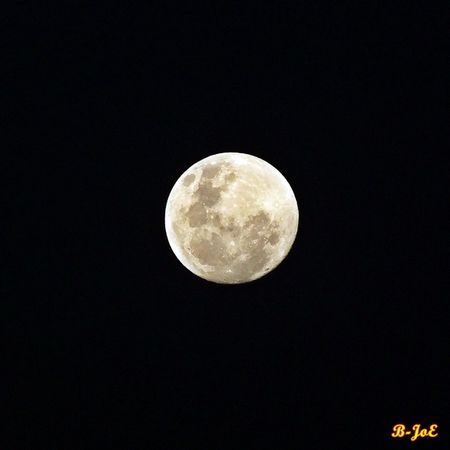 Full moon Nightshoot Themoon WeLoveBalikpapan Gadgetgrapher