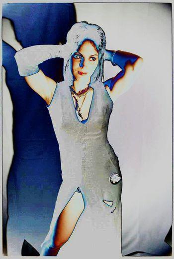 Joan Jett Rockstars I Love Rock And Roll Sexygirl Photoeditorapp Mystyle Edit
