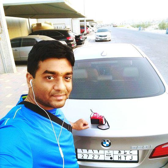 Athleisure Eyeem Selfie ✌ Staying Fit Morning Run ♥ Bmw5series