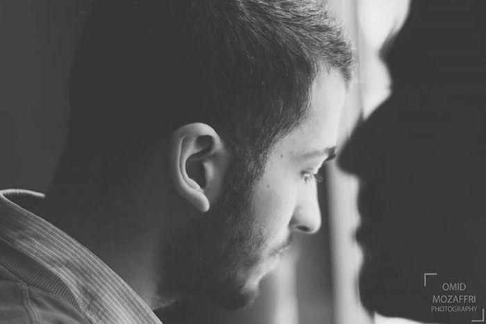 بیایید که امروز به اقبال و به پیروز چو عشاق نوآموز بر آن یار بگردیم مولانا Portrait Photography Iran_photography Cafe Blackandwhite Documentaryphotography People
