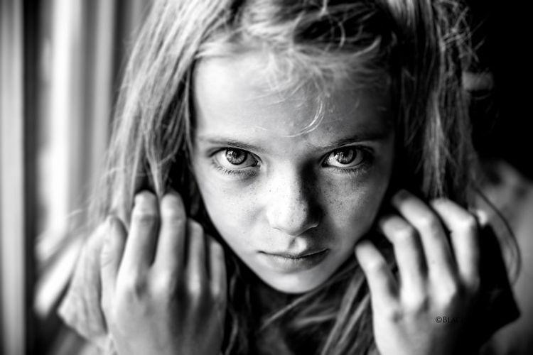 Angélique. Sherbrooke EyeEm Best Shots The Portraitist - 2015 EyeEm Awards