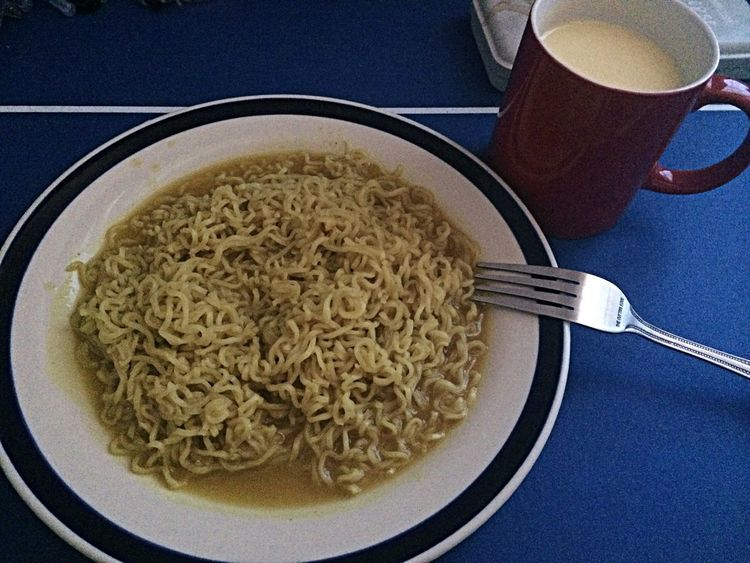 Breakfast&lunch