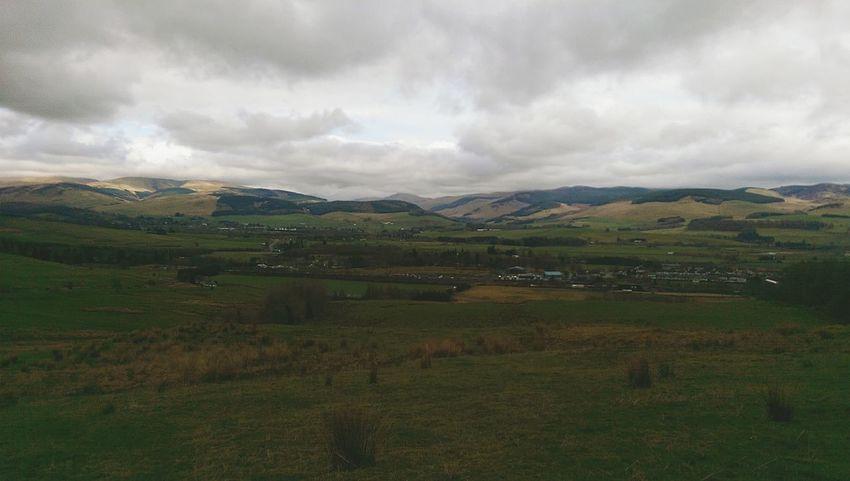 Home ♥ Scotland Beattock Love