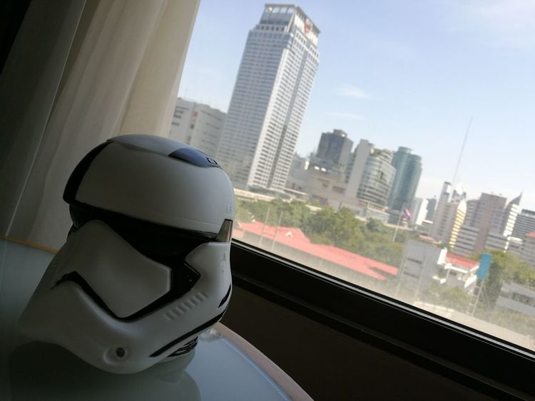 Stormtrooper Stormtrooper Stormtrooper STARWARS Star Wars Star Wars The Force Awakens Star Wars Collectables Star Wars The Force Awakens Star Wars Collectables Star Wars Love Star Wars Exhibition Star Wars Toys Star Wars The Force Awakens Last Of Jedi Novotel Hotel Novotel Siam Square Novotel Bangkok Siam Square Bangkok Game Skyscraper City Business Finance And Industry Cityscape Architecture Travel Travel Destinations Modern No People Day Urban Skyline Built Structure