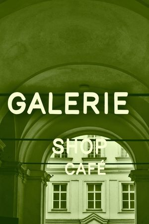 Architecture Art And Craft Artistic Expression ArtWork Cafe Creativity Galerie Green Color Messages No People Shop