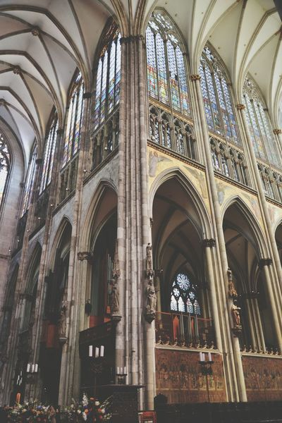 Cathedral Hello World Enjoying Life Traveling Germany Kölner Dom EyeEm Oldthings Myview City BeautifulthingsEyeEm Gallery Beautiful View Oldtown Taking Photos Architecturephotography Architecture